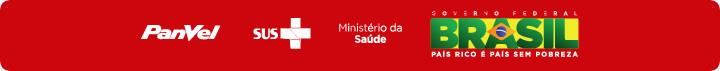 Panvel, SUS, Ministério da Saúde, Governo Federal da Saúde